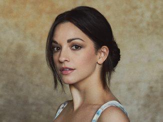 Ana Villafañe Amercan Actress
