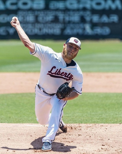 Minor League Andrew McInvale Is Heading To Marlins – Who Is Andrew McInvale?