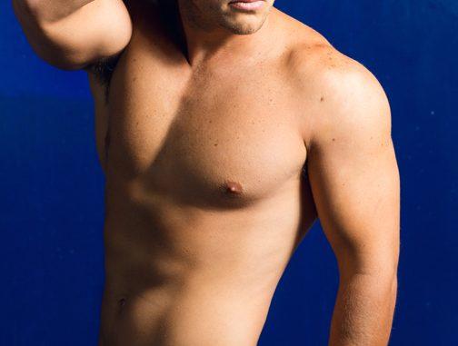 Andrew Paterini American Actor