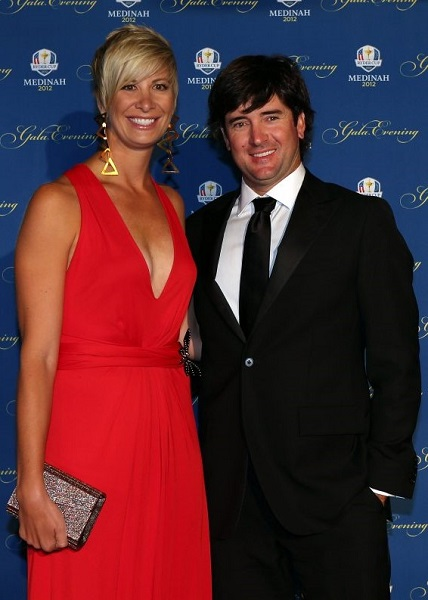 Who Is Bubba Watson Wife Angie Watson? Know Her Age Height & Net Worth