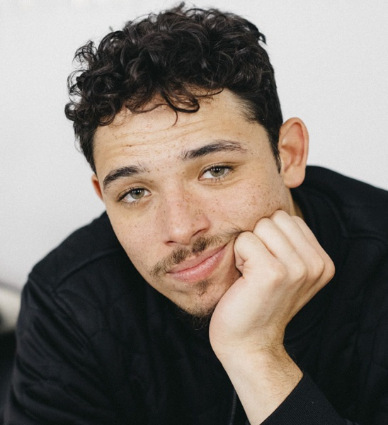 Anthony Ramos Parents Nationality: Where Are They From?