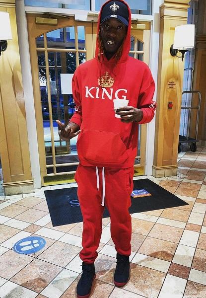 Aye Hood Tiktok Allegations – Was Aye Hood Arrested?