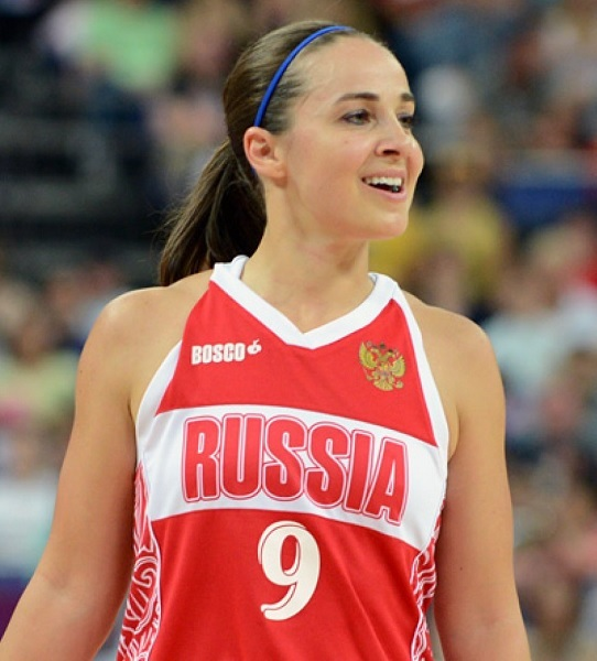 Becky Hammon Husband Or Wife – Who Is Coach Married To?