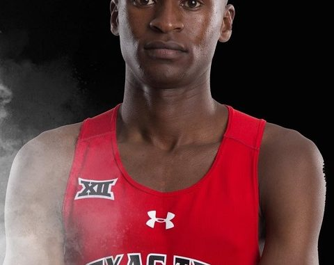 Who Is Benard Keter? Know About Track & Field Athlete Ahead Of Tokyo Olympics
