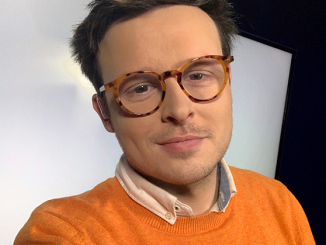 Is Journalist Benjamin Butterworth Gay? Gender Confusion Explained