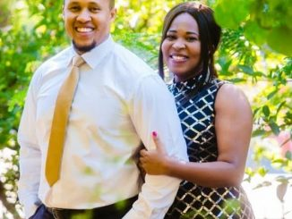 Who Is Serah Joshua Husband Brian Moshi? Wiki And Wedding Details