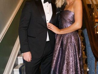 Pippa O'Connor Is Pregnant: Who Is Her Husband Brian Ormond?