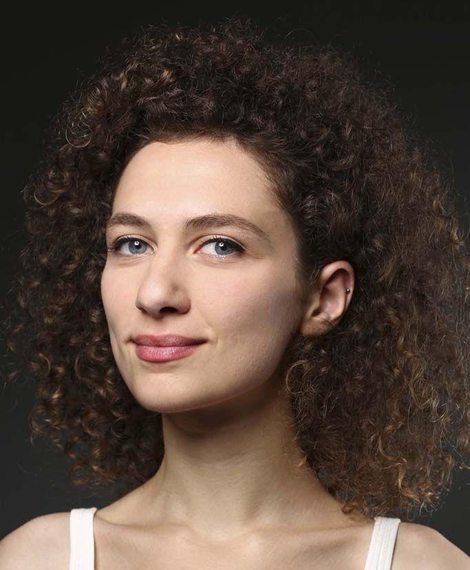 Cansu Saka Turkish Actress