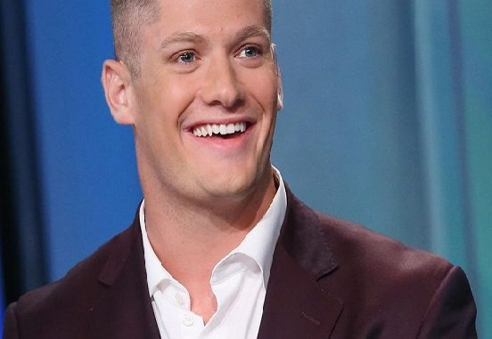 Who Is Carl Nassib Boyfriend? NFL Player Comes Out As Gay