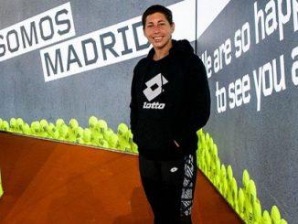 Carla Suarez Navarro Illness: Does She Have Cancer?