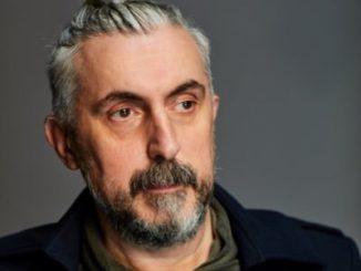 Celal Tak Turkish Actor