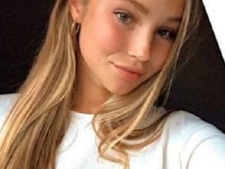 How Old Is Nikoloz Basilashvili Girlfriend Charlotte Helen? Age Revealed