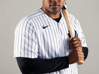 Chris Gittens Age And Wikipedia: How Old Is Baseball Player?