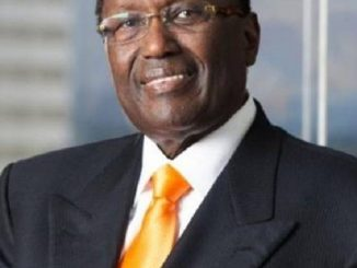 Was Chris Kirubi Ever Married? His Wife And Daughter