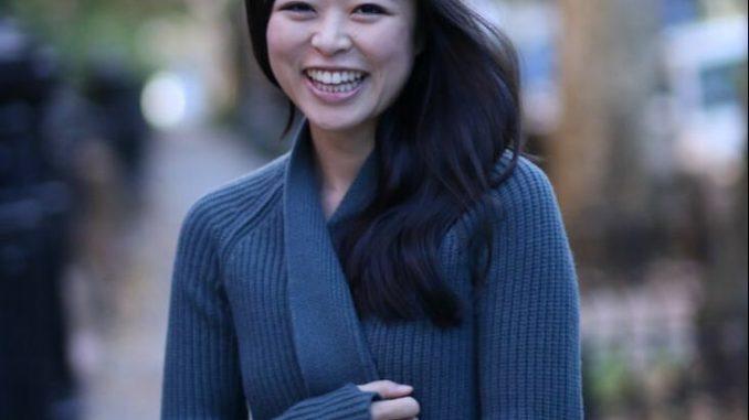 Christine Chang American Actress