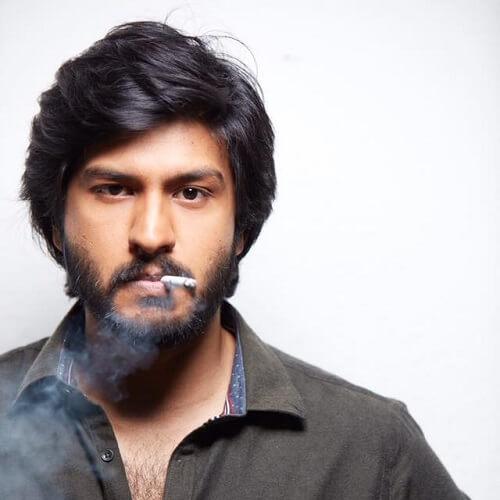 Cibi Bhuvana Chandran Indian Actor