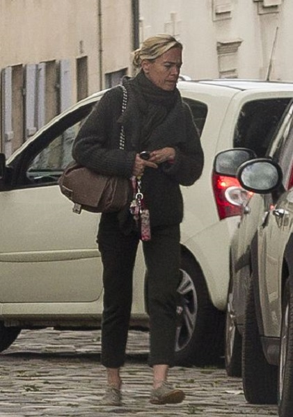 Clarisse Mouratoglou Age And Family, Meet Patrick Mouratoglou Wife