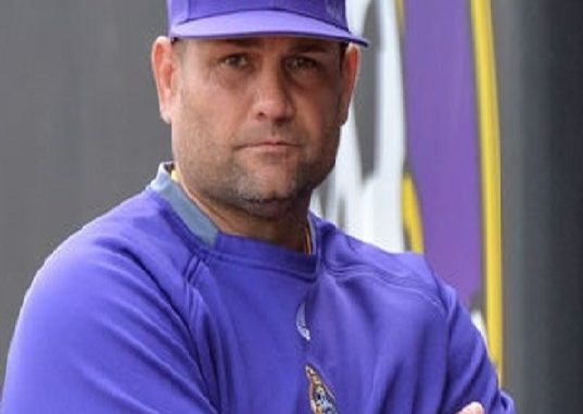 Cliff Godwin Salary Net Worth Wife And Family: Is Baseball Coach Married?