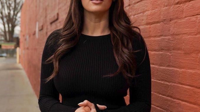 Courtney Cristine Ryan