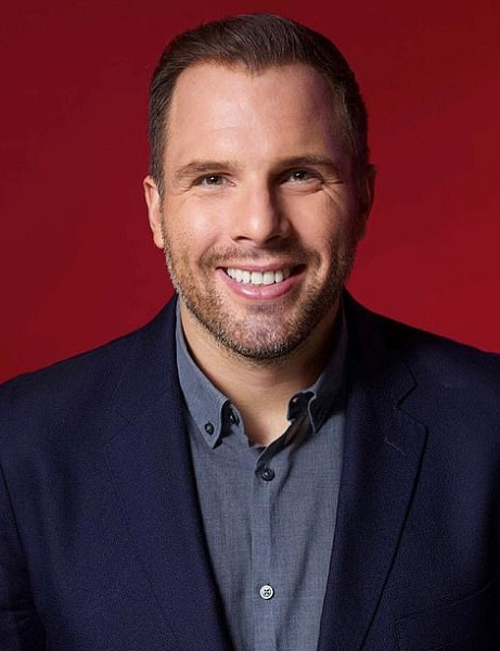 Is Dan Wootton Gay? Know About His Partner Wife And Family