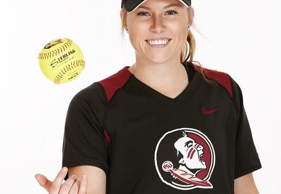 Dani Morgan Age Height And Parents: Meet Softball Player On Instagram