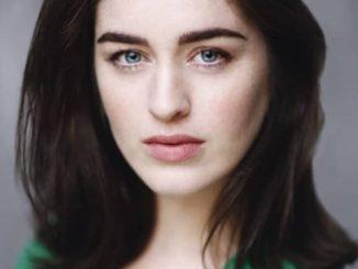Danielle Galligan Irish Actress