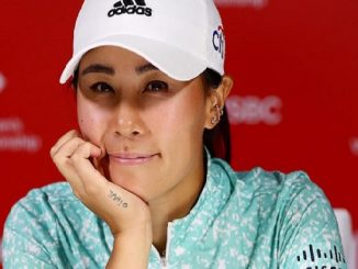 Danielle Kang Dating Maverick McNealy: Is She Married?
