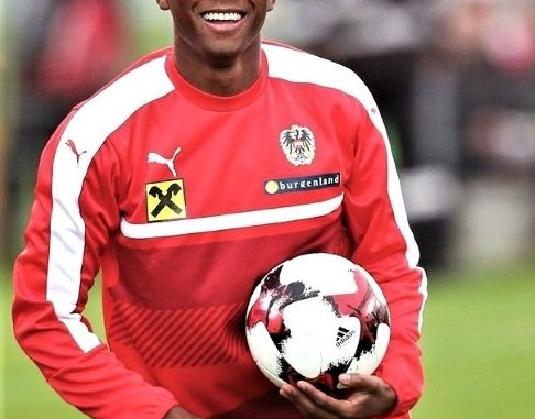 Where Are David Alaba Parents From?  Background Explored