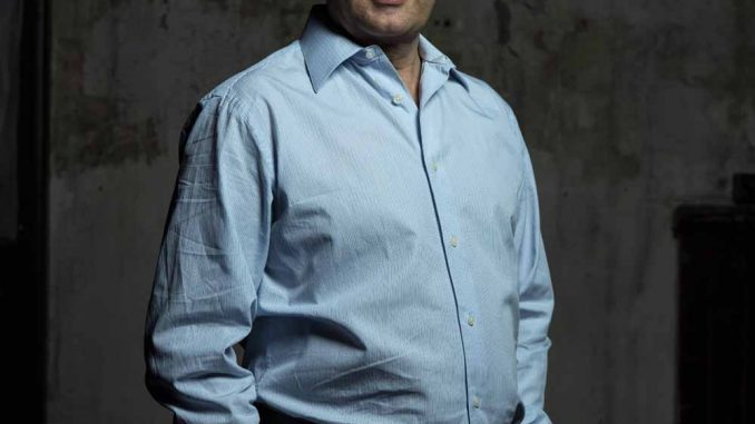 David Bagés Spanish Actor