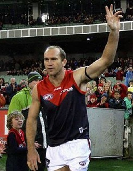 Where is AFL David Neitz Now? Wife And Family Update 2021