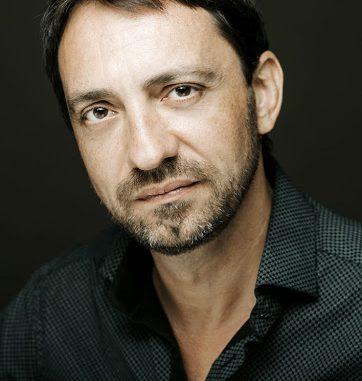 David Vert American Actor