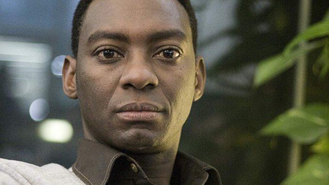 David Wurawa Zimbabwean Actor