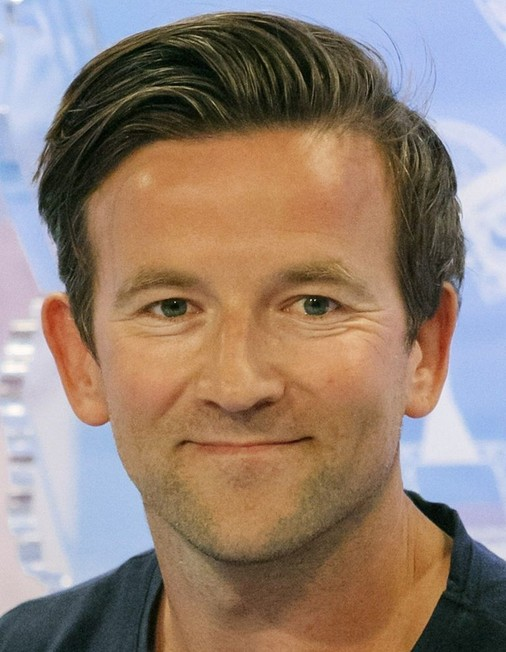 Dean Lennox Kelly British Actor