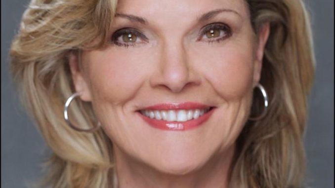 Debra Monk American Actress