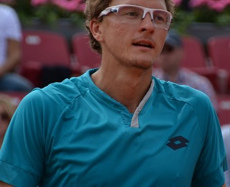 Denis Istomin Wife And Girlfriend: Is The Tennis Star Married?