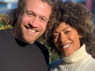 Dr Zoe Williams And Partner Stuart McKay Welcome First Baby: Everything To Know About Him