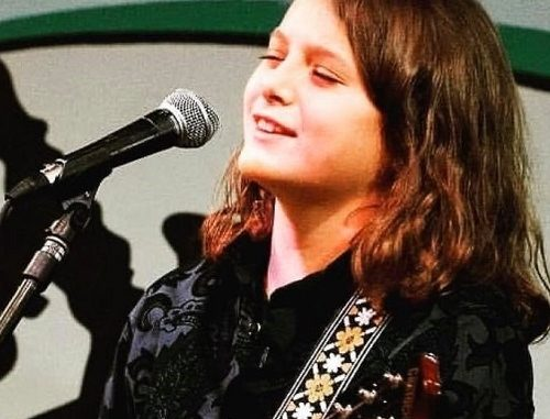 Who Is Dylan Zangwill? Meet AGT 2021 Teenager Contestant