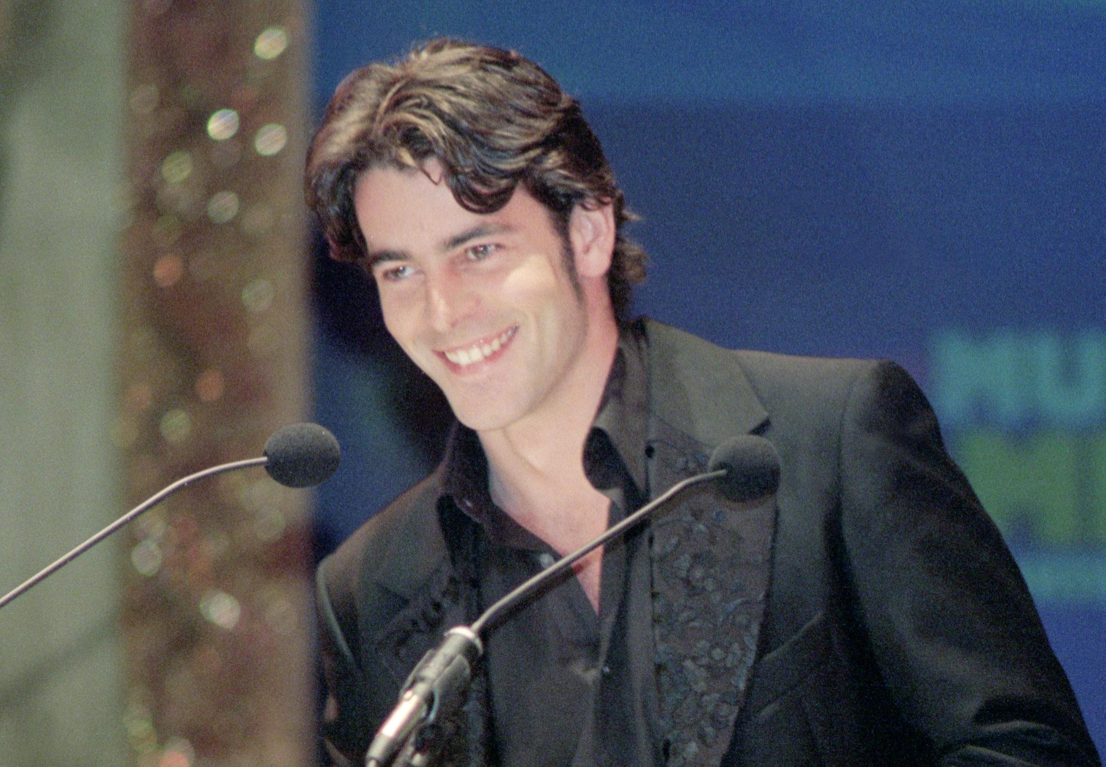 Eduardo Noriega Spanish Actor