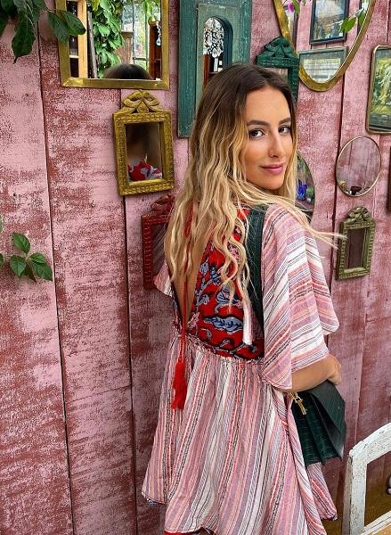 Who Is Dr Alex George New Girlfriend Ellie Hecht? Meet Her On Instagram