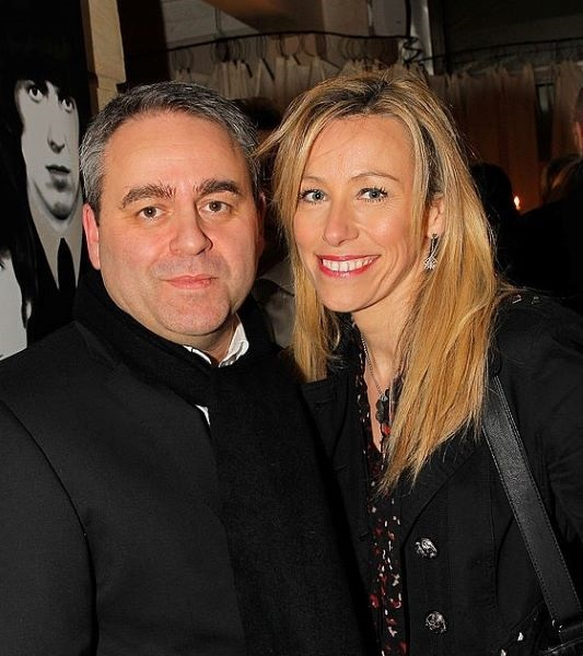Xavier Bertrand Wife Emmanuelle Gontier: Everything To Know