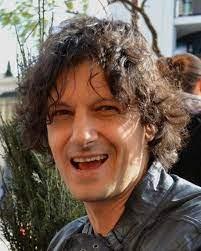 Enrico Vecchi Spanish Actor