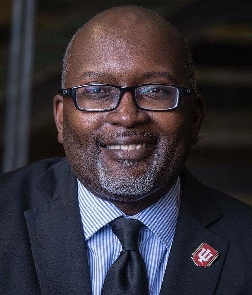 Who Is Eric Deggans? NPR TV Critic Wiki And Family