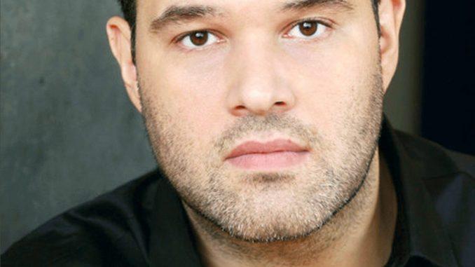Erick Betancourt American Actor
