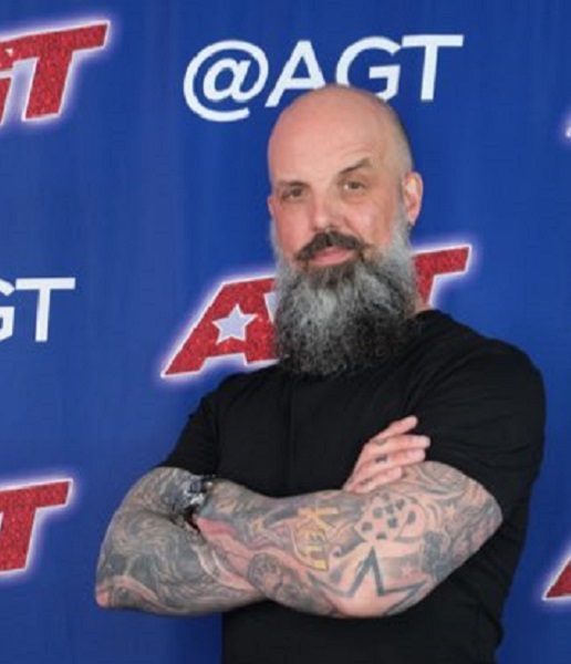 Who Is Matt Johnson From AGT? Everything On Escape Artist