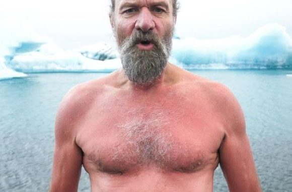 Who Is Wim Hof Married To? Meet His Wife Children And Family