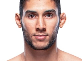 Fares Ziam Wikipedia: Know UFC Fighter Height Weight And Nationality