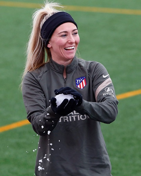 What's Toni Duggan Net worth? Her Partner And Relationship Details