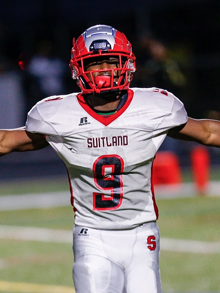Suitland High School Running Back Latrell Mccants Dies: Find Cause Of Death And More