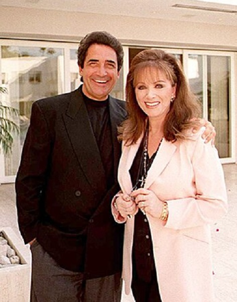 Frank Calcagnini Wikipedia – Jackie Collins Husband Death Cause And Children
