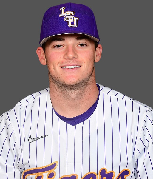 LSU Tigers Gavin Dugas Family: Who Are His Parents?